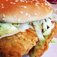 Photo taken at McDonald's / McCafé by jong e. on 3/13/2012