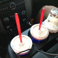Photo taken at Dairy Queen by Jill W. on 7/1/2012