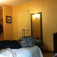 Photo taken at Holiday Inn Orangeburg-Rockland/Bergen Co by Tim D. on 5/5/2012