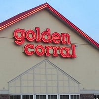 Photo taken at Golden Corral by James M. on 1/29/2013