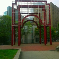 Photo taken at Long Island University by Oksana H. on 5/21/2013