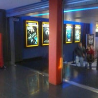 Photo taken at CinePlanet by Miguel Angel A. on 10/5/2012