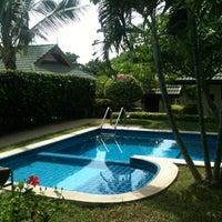 Photo taken at Idyllic Samui Resort by Кети on 5/21/2013