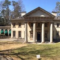 Photo taken at Atlanta History Center by Jamie M. on 3/27/2013