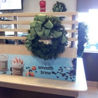 Photo taken at McDonald's by Michael F. on 12/18/2012
