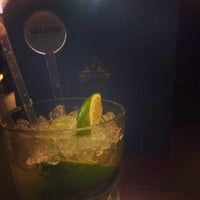 Photo taken at The Mint Bar by Niamh B. on 2/2/2014