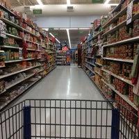 Photo taken at Walmart Supercenter by Jose B. on 9/25/2016