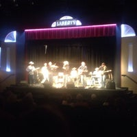 Photo taken at Liberty Hall by Tommy B. on 5/17/2014