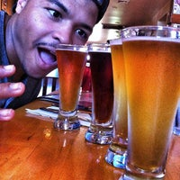 Photo taken at Outer Banks Brewing Station by Michone on 5/16/2013