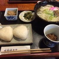 Photo taken at 味愉嬉食堂 by Gone zaemon! on 3/14/2015
