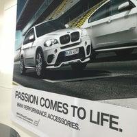 Photo taken at Autohaus BMW by Joseph R. on 6/29/2013