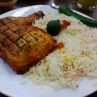 Photo taken at Mr. Kabab & Biryani by Mohd Azam A. on 7/23/2013