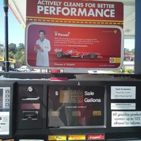 Photo taken at Shell by AAA Stripe Pro™ on 9/14/2013