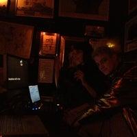 Photo taken at Milk by allan r. on 12/28/2012