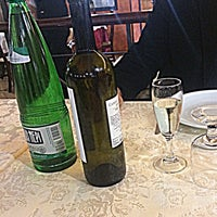 Photo taken at L'Incanto Marino by Славяна М. on 3/26/2014
