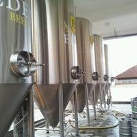 Photo taken at Eden Beer by Cesar D. on 11/8/2012