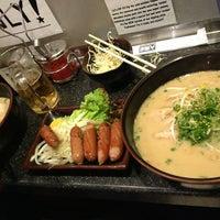 Photo taken at Daikokuya by Hazel on 1/27/2013