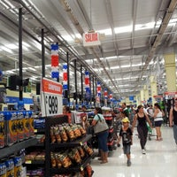 Photo taken at Walmart by Erick S. on 9/15/2012