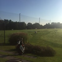 Photo taken at Golf Centrum Seve Rotterdam by Linda on 9/7/2016