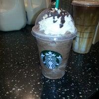 Photo taken at Starbucks by Brittany K. on 11/11/2012