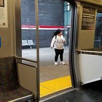 Photo taken at MBTA Ashmont/Peabody Square Station by H.C. @. on 9/10/2016