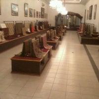 Photo taken at House of Danar Hadi by Kurnia O. on 12/25/2013