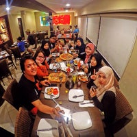 Photo taken at Pizza Hut by Agung S. on 7/23/2015