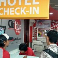 Photo taken at Grand CitiHub Hotel @TUNJUNGAN by Bagoes36 on 6/18/2013