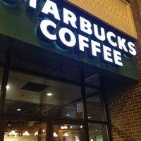 Photo taken at Starbucks by Jason Javon M. on 10/17/2012