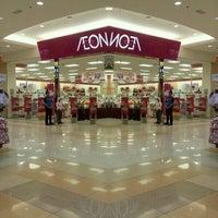 Photo taken at AEON Cheras Selatan Shopping Centre by ambika m. on 10/17/2012