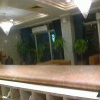 Photo taken at Patra Jakarta Hotel by Abien N. on 11/6/2012