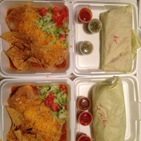 Photo taken at Pepe's Mexican Food by Chalsea C. on 4/21/2013