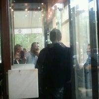 Photo taken at Caffe Vertigo by Aida S. on 10/16/2012