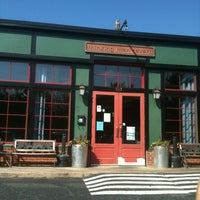 Photo taken at Thinking Man Tavern by Alena S. on 10/13/2012
