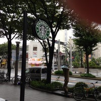 Photo taken at Starbucks Coffee 名古屋伏見ATビル店 by Takao T. on 8/5/2013