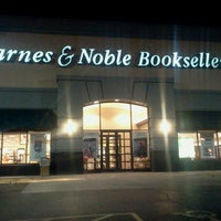 Photo taken at Barnes & Noble by Michael W. on 1/24/2013