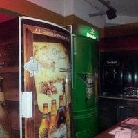 Photo taken at Social Bar e Restaurante by Juliana C. on 12/15/2013