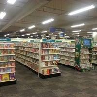 Photo taken at Jarir Bookstore by Adnan A. on 9/30/2013
