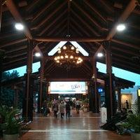 Photo taken at Soekarno-Hatta International Airport (CGK) by Kresnata A. on 10/10/2013