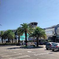 Photo taken at Terminal 1 by Yann M. on 8/23/2013