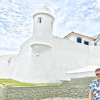 Photo taken at Forte de São Diogo by Mattz H. on 12/5/2016