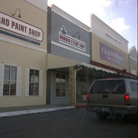 Photo taken at Crafts Direct by Dooba on 12/20/2012
