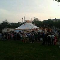 Photo taken at Potinière by Jordy B. on 6/18/2013