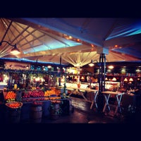 Photo taken at Arasta Bazaar by FatihOzfatura .. on 12/9/2012