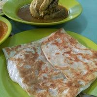 Photo taken at Thasevi Food by David L. on 5/18/2013