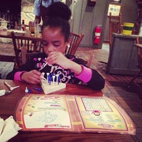 Photo taken at Cracker Barrel Old Country Store by Anna M. on 7/5/2013