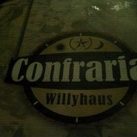 Photo taken at Willyhaus Choperia by Rose V. on 9/20/2012
