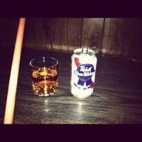 Photo taken at Lancer Lounge by Ira D. on 9/17/2012