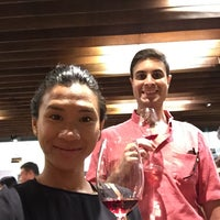 Photo taken at Crystal Wine by Melissa I. on 9/12/2015