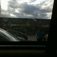 Photo taken at Domino's Pizza by Leiatonia N. on 9/18/2012